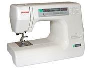 Швейная электро-механическая машина JANOME 7524А