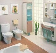сантехника , водопровод- замена труб