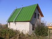 Продается сад-дача,  дом кирпичный 2-х эт.,   125 м2,  сады Автодорожник
