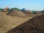Продам песчано-гравийная смесь,  ПГС,  песок,  щебень. доставка.