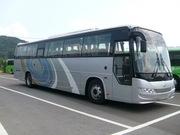 Автобус  ДЭУ Daewoo BH 120   новый туристический  6000000 руб. ОМСК