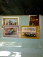 продажа марок.