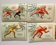 продаются марки. продажа марок.