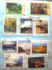 Продаются марки.