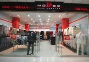 Франшиза магазина мужской классической одежды ТМ