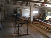 Готовый бизнес по переработке древесины (ПИЛОРАМА)