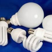 Энергосберегающие лампы и оборудование