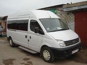 продам пассажирский автобус МАКСУС