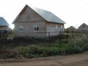 Дом (коттедж) в с.Шамонино