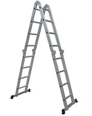 продаем с фабрики! лестницы-стремянки,  шарнирные лестницы, телескопичес