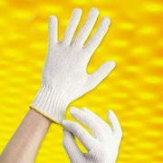 Продаём х/б перчатки  от производителя.