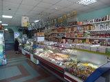 Продается круглосуточный продуктовый магазин и летнее кафе