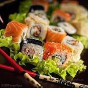 Продается кафе +доставка японской и европейской кухни,  экспресс-пицца