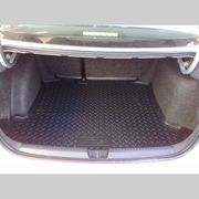 Коврик для багажника VW Поло седан
