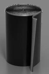 Лента полимерно-битумная Литкор-НК-ГАЗ