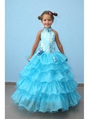 Чудесное детское платье ОПТом и в розницу