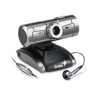 Видеокамера Genius Eye 320 SE наушник с микрофоном