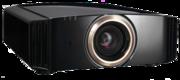 Профессиональный 3D-проектор JVC