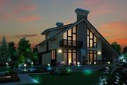 Курс «Ландшафтный дизайн на компьютере - 3D визуализация вашего сада»