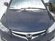 Рулевая рейка на Honda Civic (Хонда Цивик)