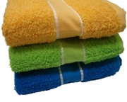 Широкий ассортимент текстильных товаров доставим в Уфу