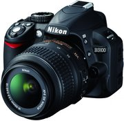 Прокат фототехники фотокамеры Nikon D3000,  Nikon D3100,  Nikon D5000