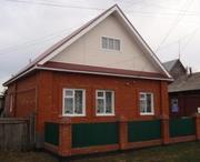 Продам  благоустроенный дом в г.Янаул