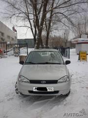 продается ВАЗ kalina 2008