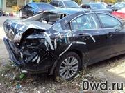 Разбор Mazda 6 2008гв бу запчасти