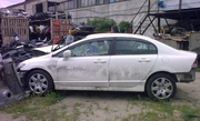 Разбор Honda Civic 4d 2008-2011 бу запчасти