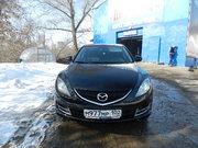 Mazda 6,  2008 1, 8 седан продажа обмен на грузовую