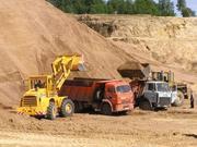 ПГС песок щебень керамзит глина чернозем доставка Уфа