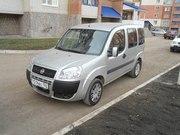 Продам фиат добло 2011г. 470 тыс. руб.