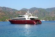 Оч хор цена: яхта 36 метров за 3 500 000 Евро,  2008,  в отл.состоянии