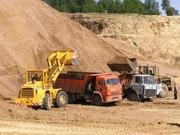 ПГС песок щебень керамзит глина чернозем доставка Уфа пригород.