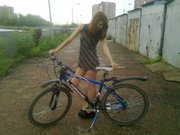 продам велосипед форвард 1440     в отличном состоянии.  торг  уместен