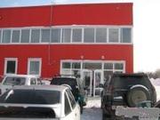 Новая кондитерская фабрика в городе Пермь
