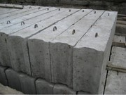 ЖБИ,  блоки ФБС,  кольца колодцев с завода изготовителя