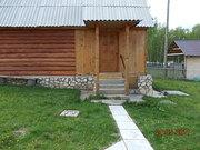 отдых на Павловском водохранилище Караидельский р-он