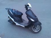 cкутер hors 051 продаю