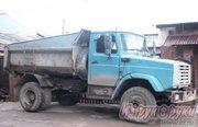 ПГС песок чернозем с доставкой от 5 тонн Зил КАмАЗ