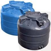 Пластиковые баки для воды AquaTech
