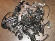 Двигатель Фольксваген AFN