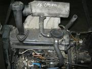Двигатель Фольксваген 1X