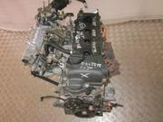 Двигатель Ниссан QG18DE