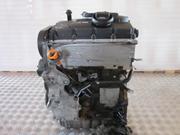 Двигатель Фольксваген BKP