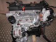 Двигатель Ауди CAXC