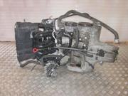 Двигатель Мерседес 166960
