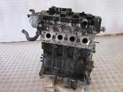 Двигатель Ауди BUL
