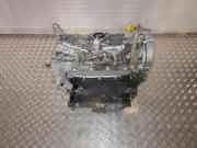 Двигатель Рено K4M 701
